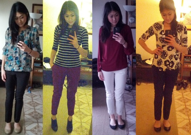 4-outfits