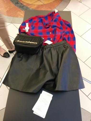 Jordana's (Just J) outfit