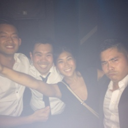 All about EDM in this one club in Davao