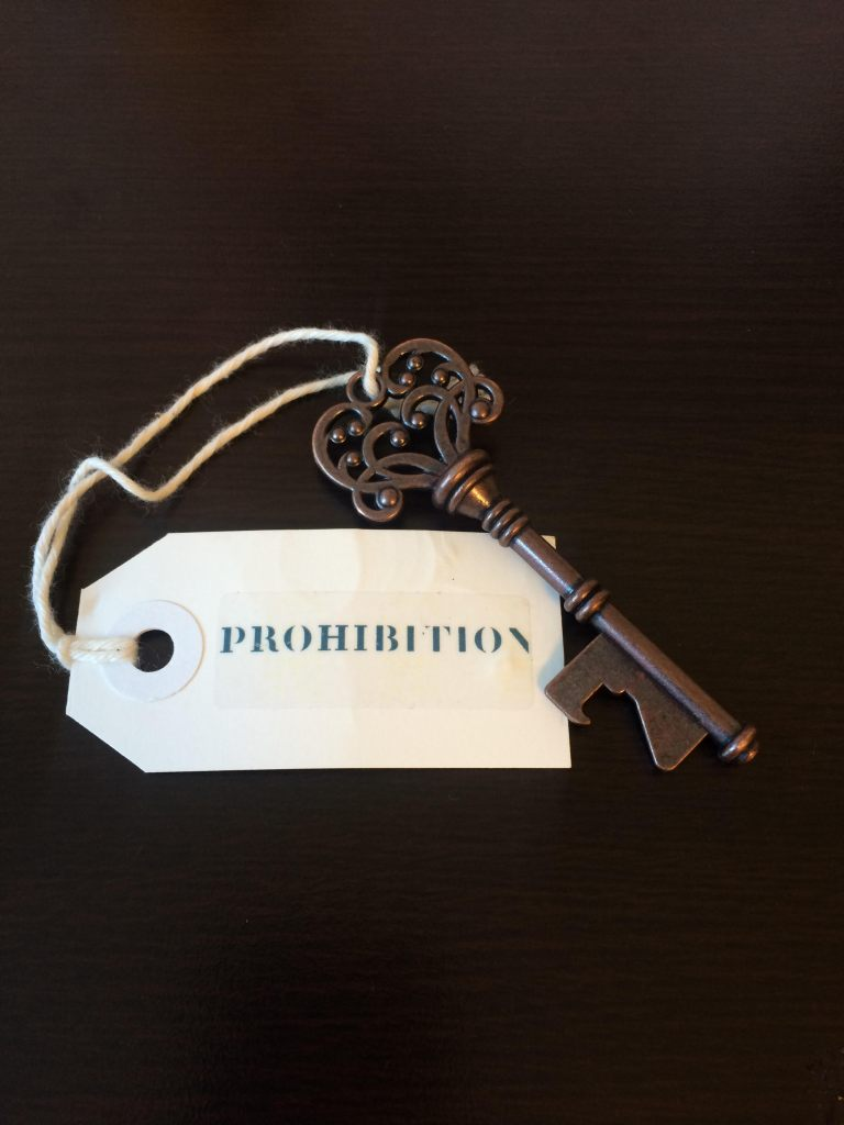 Prohibition-RWG