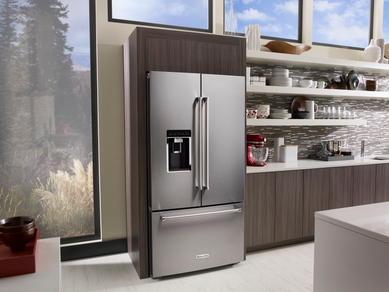 kitchenaid-french-door-fridge